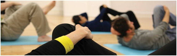 Injury Prevention through Feldenkrais classes